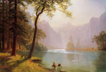 0 Kern's River Valley, California Art Reproductions