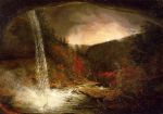 Kaaterskill Falls, 1826 Art Reproductions