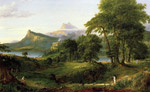 0 L-Allegro_(Italian_Sunset), 1845 Art Reproductions