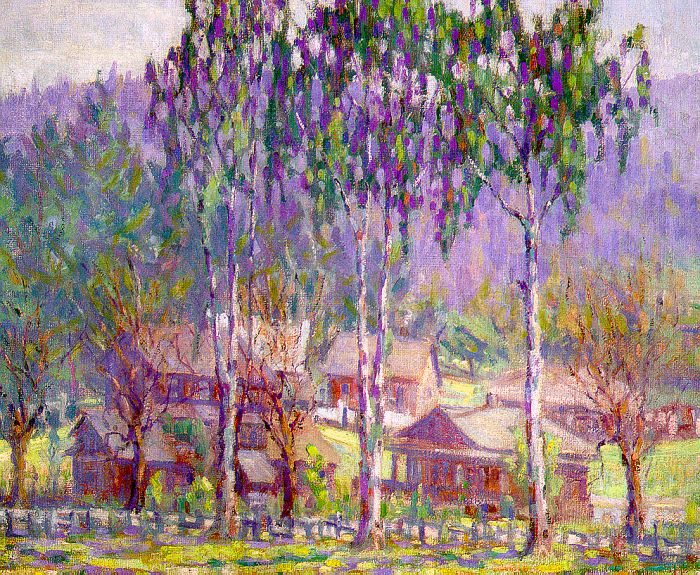 San Anselmo  Painting Reproductions