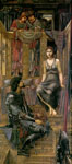 Burne-Jones,Sir Edward Coley King Cophetua and the Beggar Maid, 1883 Art Reproductions