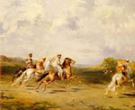 0 Arab Horsemen Art Reproductions