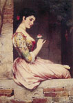 Blaas, Eugene de The Rose Art Reproductions