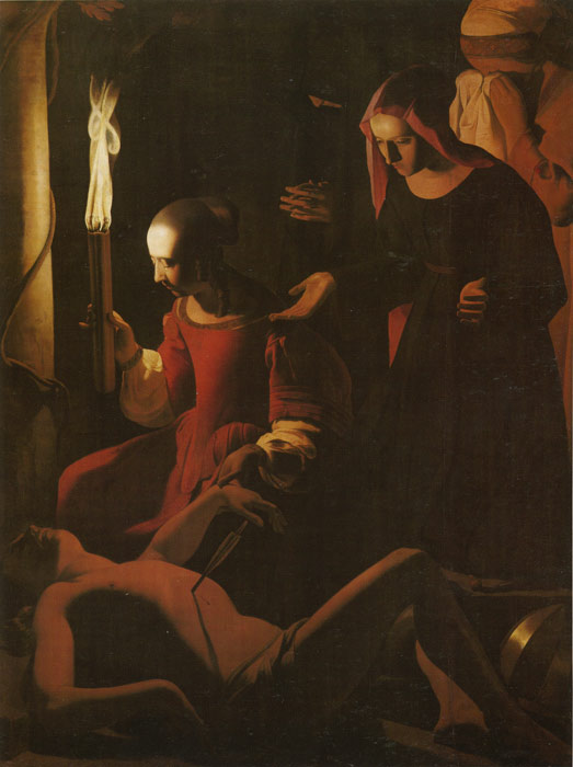 St Sebastian Attended by St Irene, c.1649  Painting Reproductions