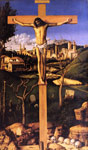 Bellini, Giovanni The Crucifixion, 1501-1503 Art Reproductions