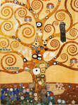 Klimt, Gustave Tree of Life, 1905 Art Reproductions