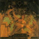 Makart, Hans Sinnbild des frohlichen Lebensgenusses [Symbol of the Merry Life], 1884 Art Reproductions