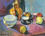 Matisse, Henri Fruits, 1901 Art Reproductions