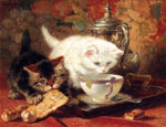 0 High Tea Art Reproductions