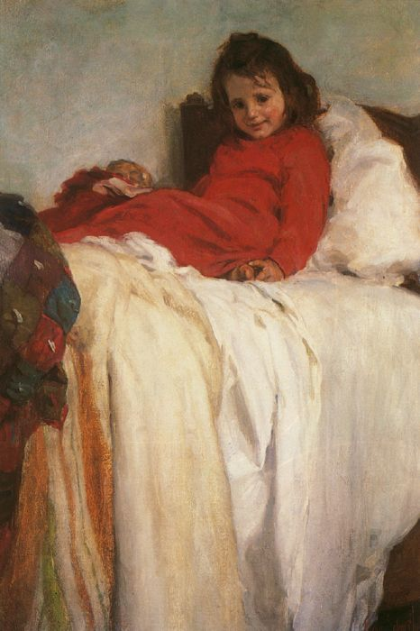 Morning, 1902  Painting Reproductions