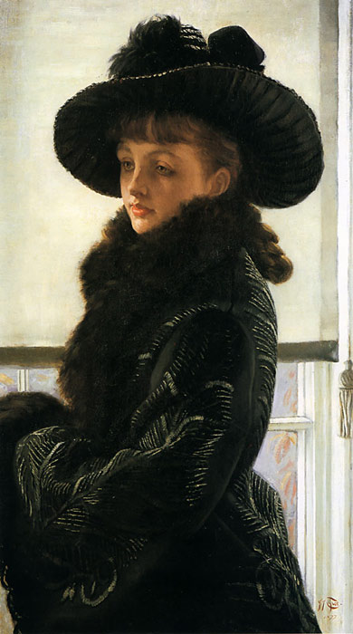 Paintings Tissot, James Jacques Joseph
