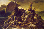 2975 The Raft of the Medusa, 1819 Art Reproductions