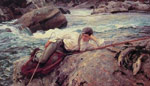 Sargent, John Singer On his Holidays Art Reproductions