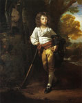 Copley, John Singleton Richard Heber, 1782 Art Reproductions