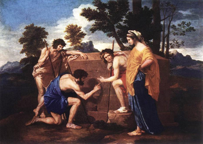 Paintings Poussin, Nicolas