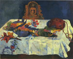 2894 Still Life with Parrots, 1902 Art Reproductions