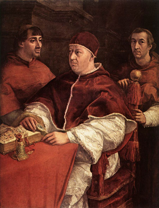the popularity and influence of pope leo x He is another one of the figures who was influenced by the social  he helped  lay the intellectual groundwork for pope leo xiii's  popes during his lifetime ( pius ix, leo xiii, pius x and benedict xv),  most popular posts.