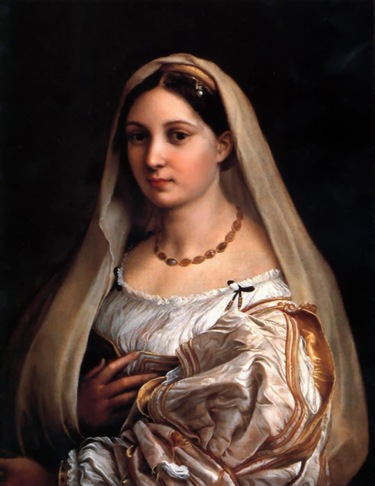 a glance into the life and works of rafael sanzio Raffaello sanzio, or raphael, was born on april 6, 1483 in the town of urbino,  italy  much of his works remain, since they were done mainly for the vatican   im only 13 but i look up to these artist dead or alive because they give me ideas.