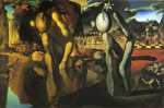 Dali, Salvador Metamorphosis Of Narcissus Art Reproductions