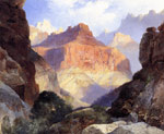 Thomas Moran Paintings