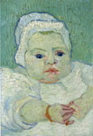 Vincent van Gogh Baby, 1888 Art Reproductions
