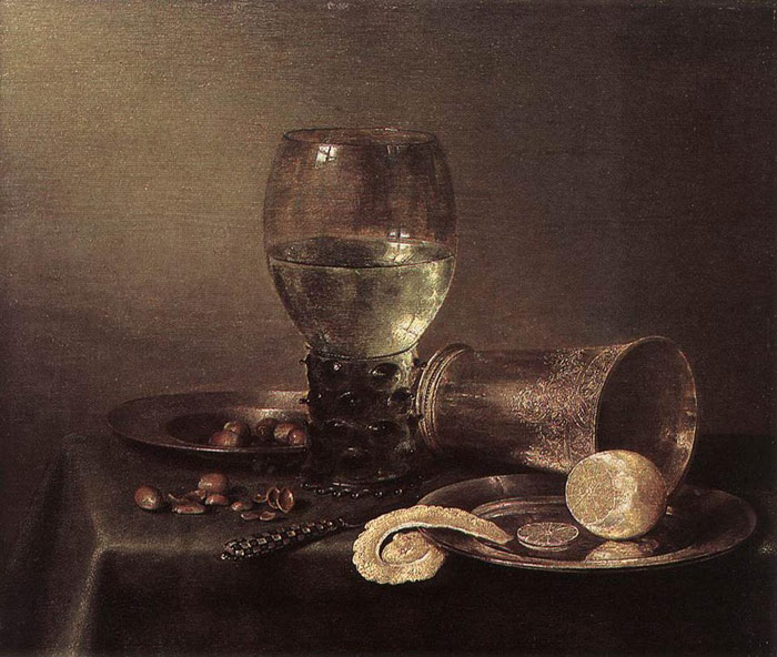 Still-Life, 1632  Painting Reproductions
