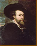 Rubens Paintings Reproductions