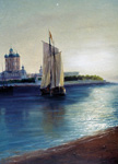 Aivazovsky Paintings Reproductions