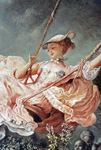 Francois Boucher Paintings Reproductions