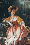 Boucher Paintings Reproductions