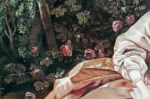 Oil Paintings Reproductions Boucher Reproductions