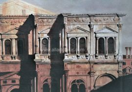 Oil Paintings Reproductions Canaletto Reproductions