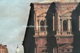 Oil Painting Reproductions Canaletto Reproductions
