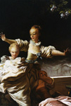 Fragonard Paintings Reproductions