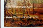 Grimshaw Paintings Reproductions
