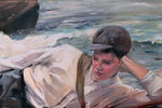 Oil Paintings Reproductions Sargent, John Singer