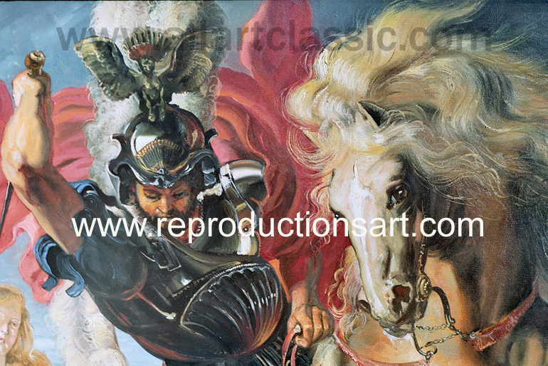 Peter_Paul_Rubens_RUP080N_B Reproductions Painting-Zoom Details