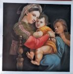 Raphael Paintings Reproductions