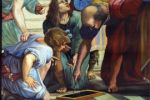 Raphael Oil Paintings Reproductions