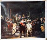 Rembrandt Oil Paintings Reproductions