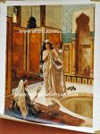 Rudolf Ernst Paintings Reproductions