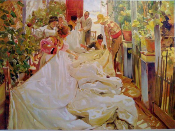 Oil Painting Reproductions