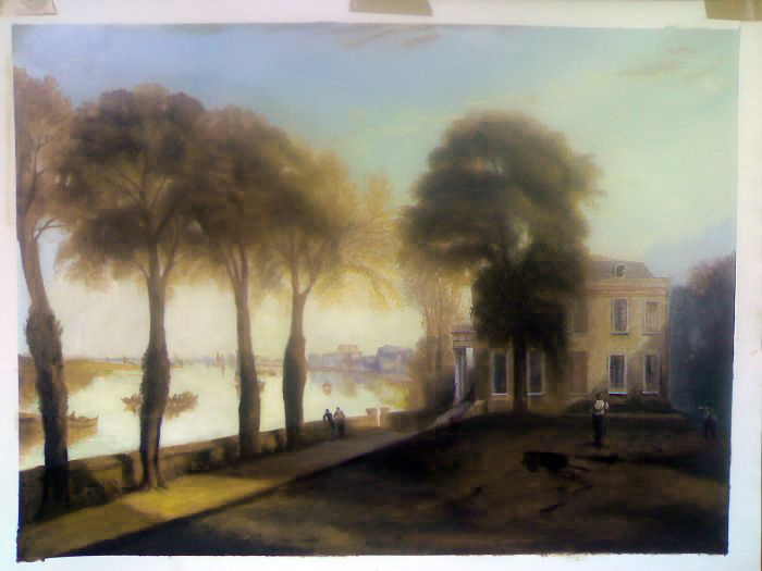 Oil Painting Reproductions Museum Quality